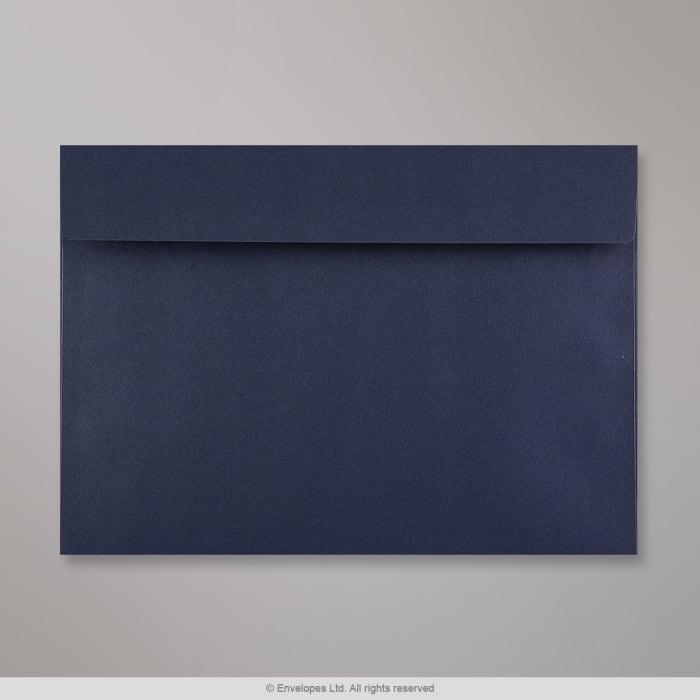 162x229 mm (C5) Clariana Donkerblauw Envelop