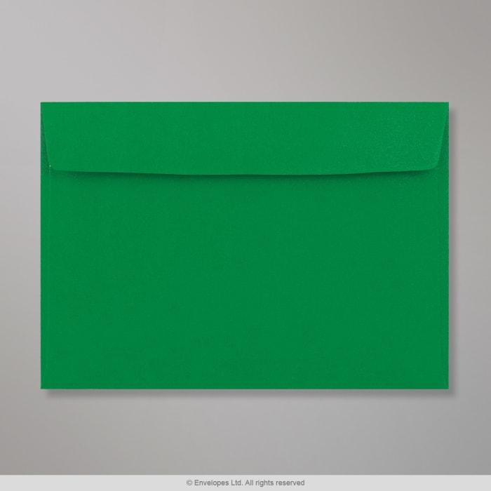 Enveloppe Clariana verte profonde 162x229 mm (C5)