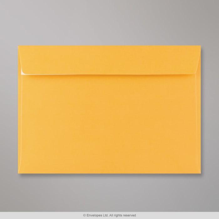162x229 mm (C5) Clariana Diepgeel Envelop