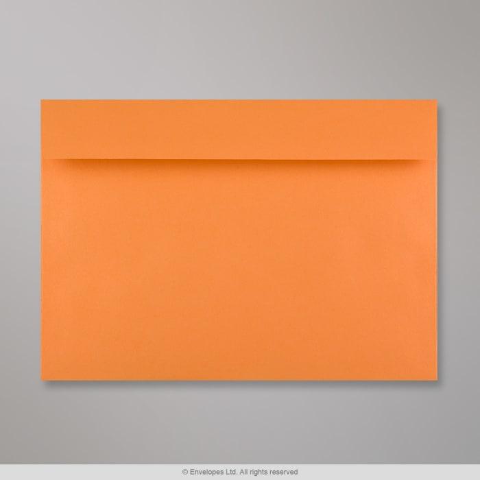 162x229 mm (C5) Clariana Mid Orange Envelope