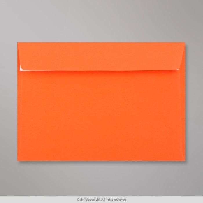 162x229 mm (C5) Oranžová obálka Clariana