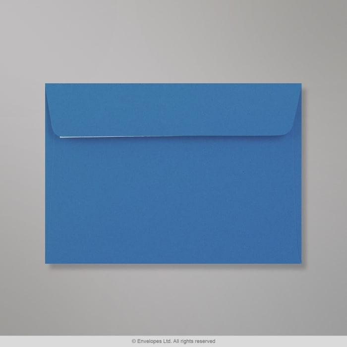 114x162 mm (C6) Clariana Helder Blauw Envelop