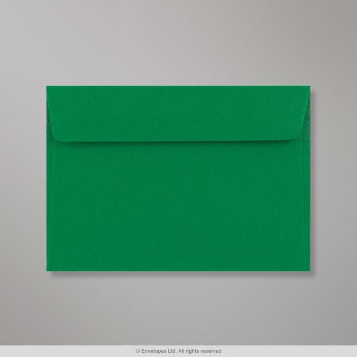 Sobre Clariana verde oscuro de 114x162 mm (C6)