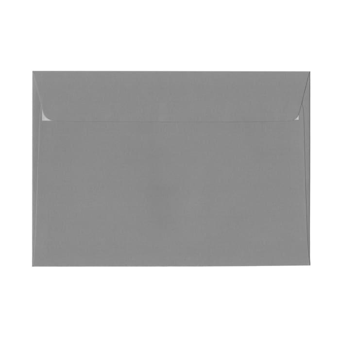 114x162 mm (C6) Busta Gamma Clariana grigio scuro
