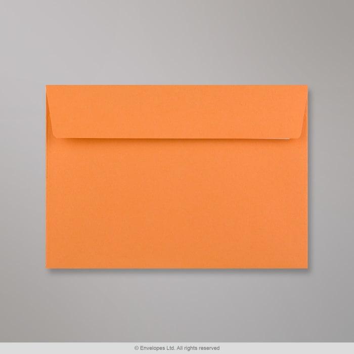 114x162 mm (C6) Clariana Mid Orange Envelope