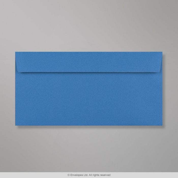 110x220 mm (DL) Clariana Helder Blauw Envelop