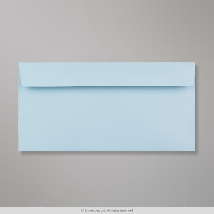 Sobre Clariana azul pastel de 110x220 mm (DL)