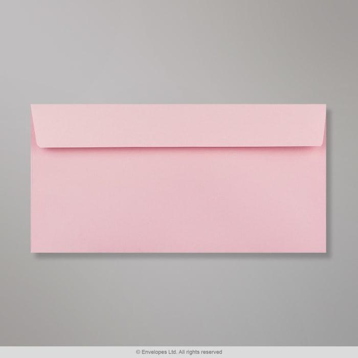 110x220 mm (DL) Busta Gamma Clariana Rosa Pallido