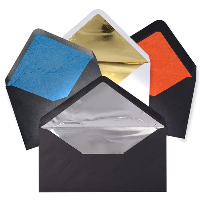 Vystlané obálky