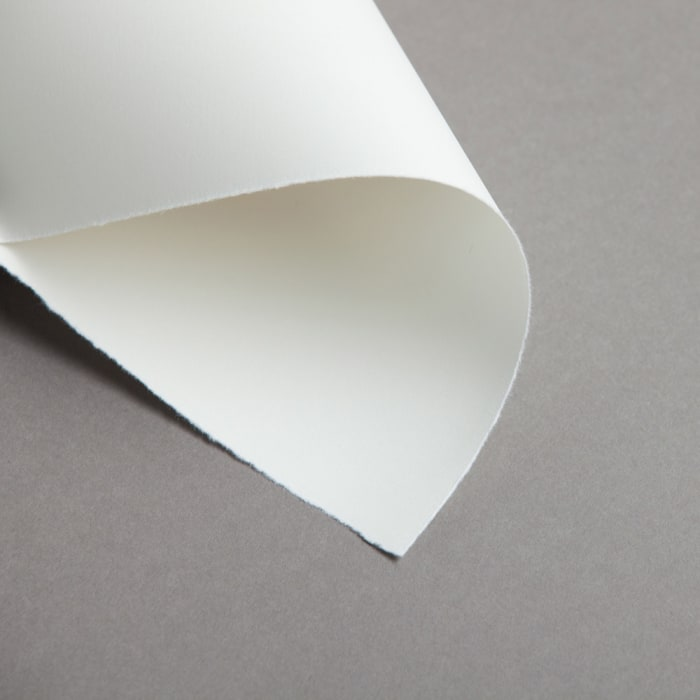 Handmade paper cards A5 single