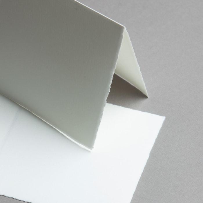 puolitaitos Handmade paper cards 118 x 118 mm