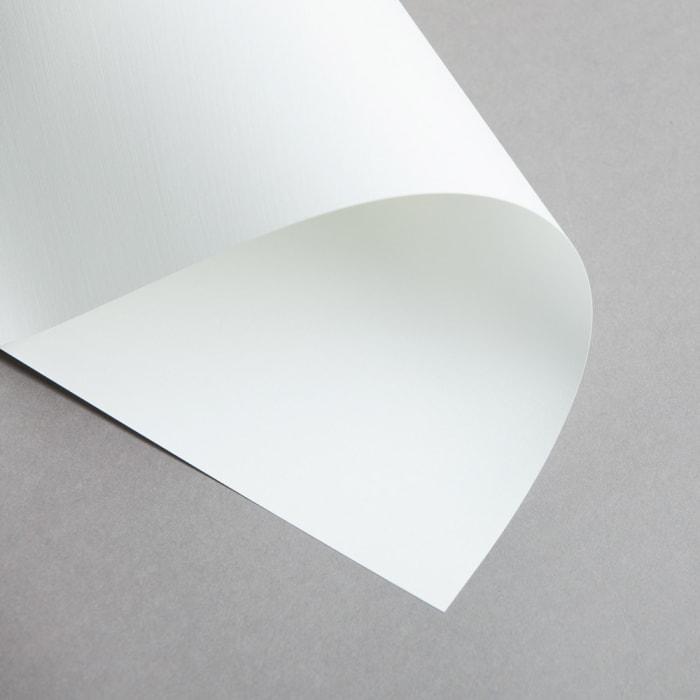 Papel de lino opalino A3 | 110 gsm