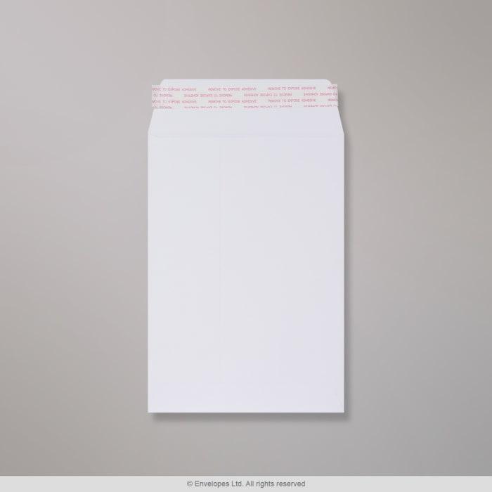 229x162 mm (C5) Wit Post Marque Envelop