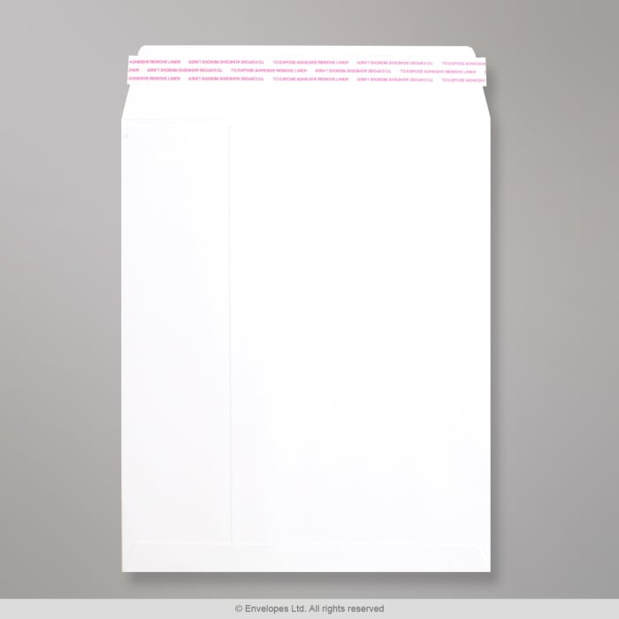 Bílá obálka Post Marque 270x216 mm