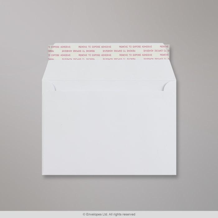 114x162 mm (C6) Biela obálka Post Marque
