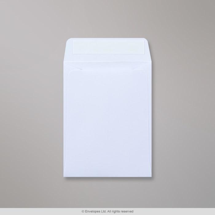 92x68 mm Busta bianca