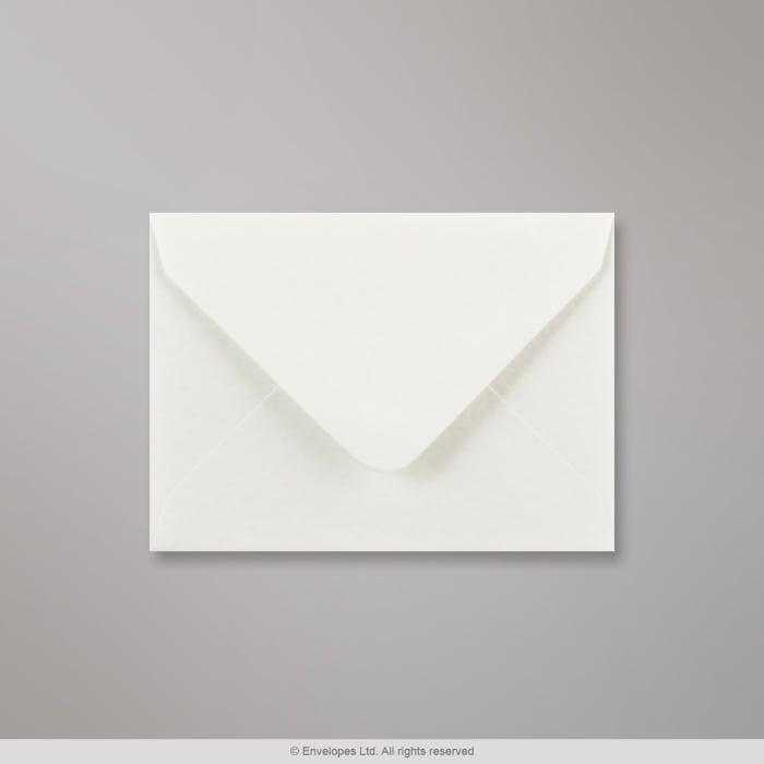 82x113 mm (C7) Busta bianco martellato