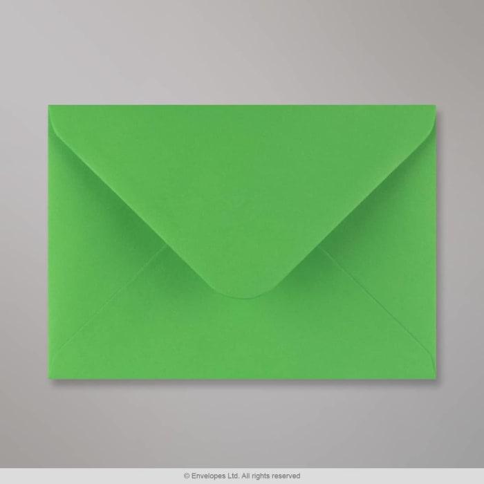 Sobre verde helecho de 133x184 mm