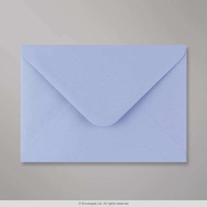 Siniharmaa kirjekuori 133x184 mm