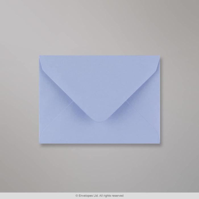 Siniharmaa kirjekuori 82x113 mm (C7)