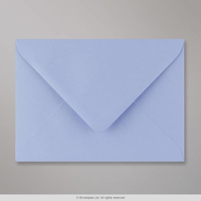 Siniharmaa kirjekuori 114x162 mm (C6)