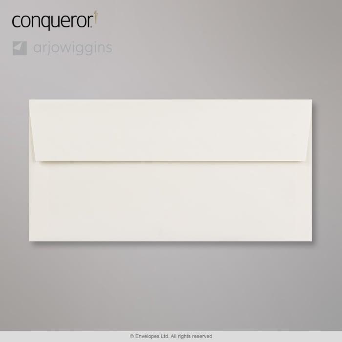 110x220 mm (DL) Busta Conqueror ostrica