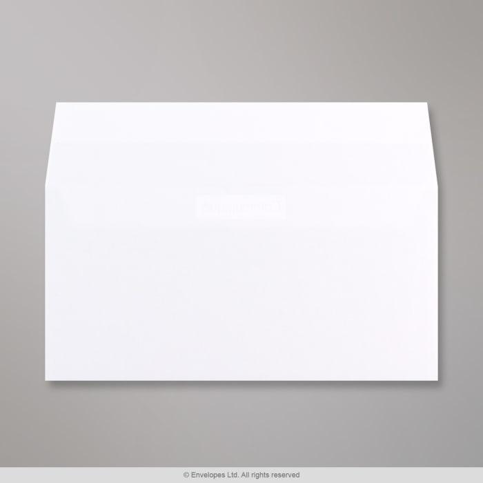 110x220 mm (DL) Busta Communique bianca