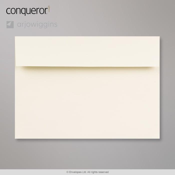 162x229 mm (C5) Busta Conqueror crema