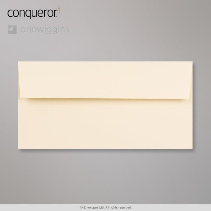 110x220 mm (DL) Busta Conqueror pergamena