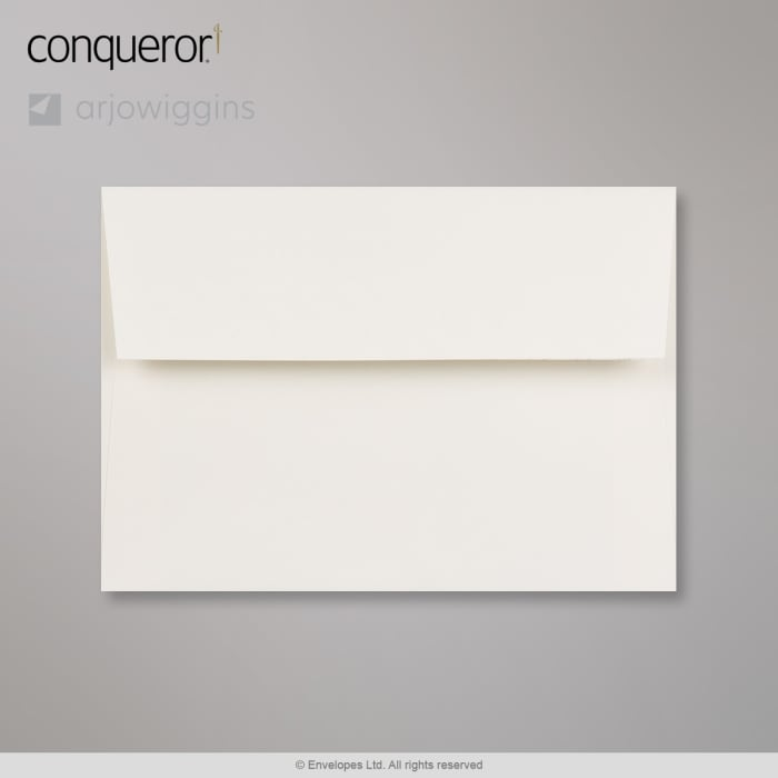 Osterinvärinen Conqueror-kirjekuori 114x162 mm (C6)
