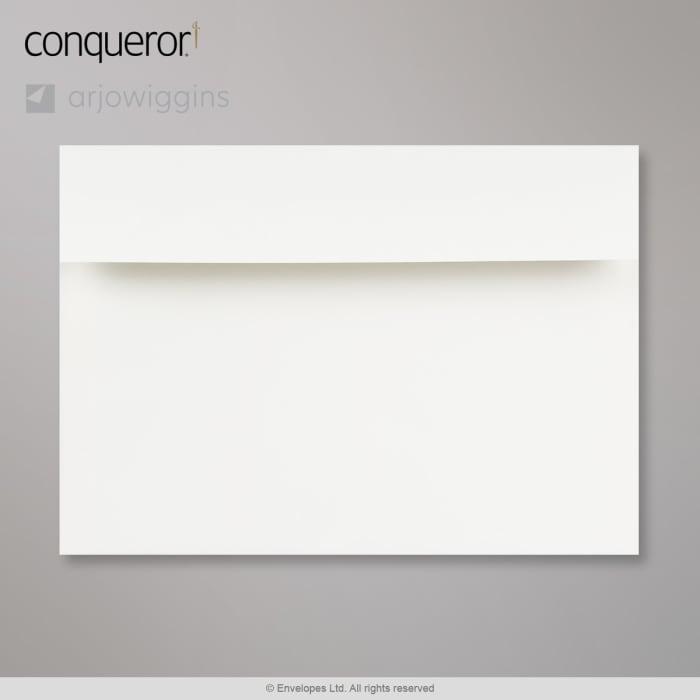 162x229 mm (C5) High White Conqueror Envelope