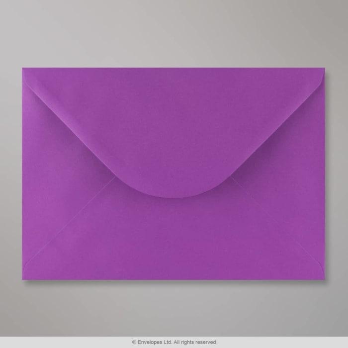 162x229 mm (C5) Paarse envelop