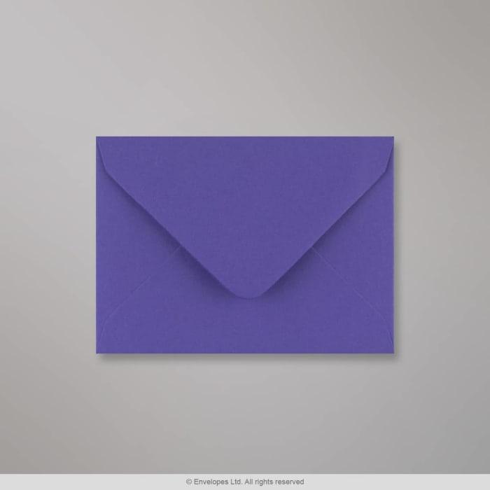82x113 mm (C7) Irisblauwe envelop