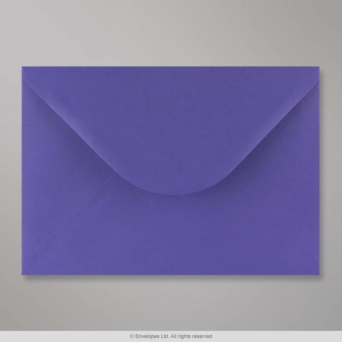 162x229 mm (C5) Busta Blu Iris