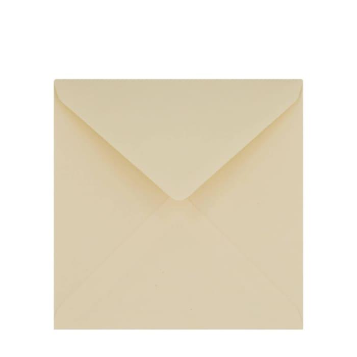 140x140 mm Clariana Magnolia Envelope