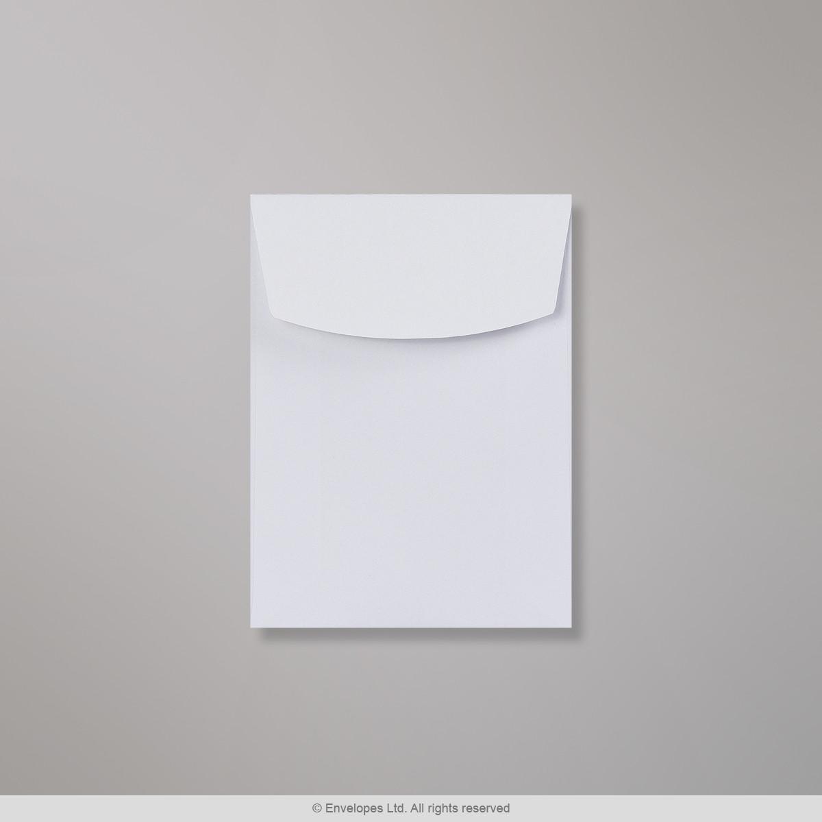 102x76 mm Busta bianca