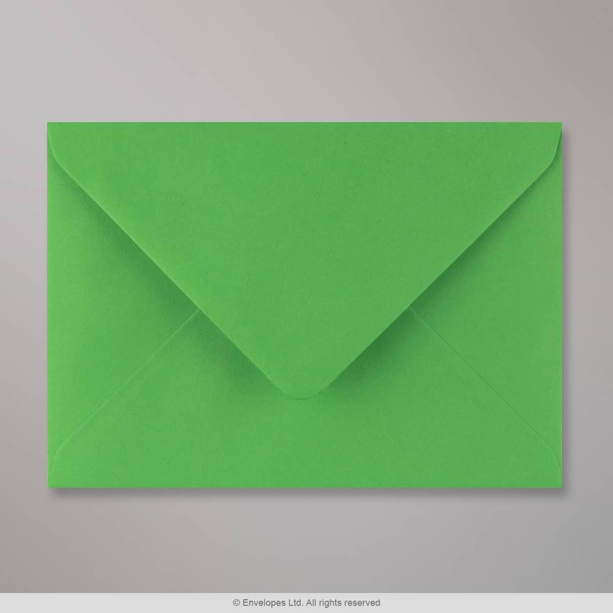 125x175 mm Busta Verde Felce