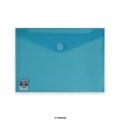 Envelopes V-Lock Blue A4+ 335x240 mm Botton Closure