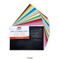 Amostra de envelopes de cor - Clariana 120gm2
