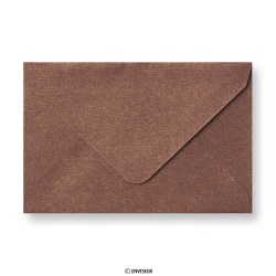 Bronze Ore Textured Envelopes