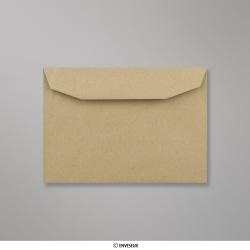 114x162 mm (C6) Manilla Envelop
