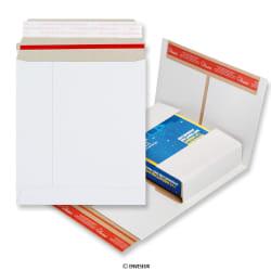Andre papir-pap kuverter