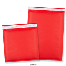 Rød Kraft bobletasker