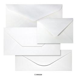 Unbranded envelopes