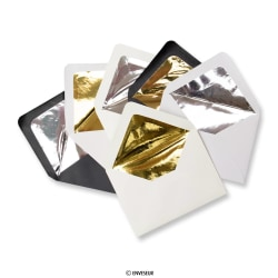 Foil-Lined Envelopes