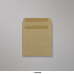 102x108 mm envelope manilla