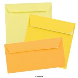 Clariana Geel Enveloppen