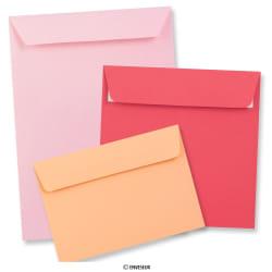 Clariana Roze Enveloppen