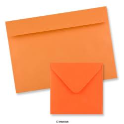 Clariana Oranje Enveloppen