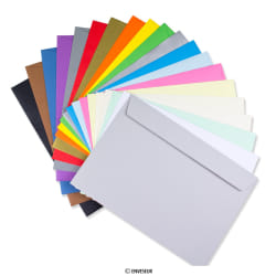 C4 (229x324) Envelopes de cor